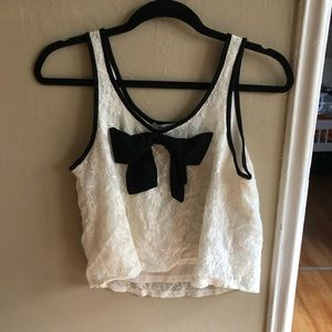 Lacey F21 top